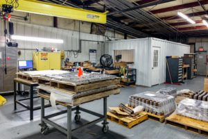 Machine Shop Quality